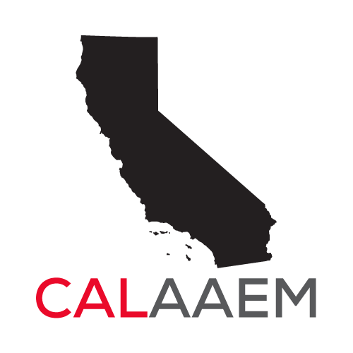 AAEM California Chapter Division
