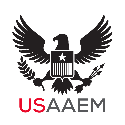 AAEM Uniformed Services Chapter Division