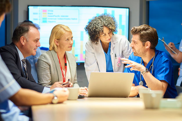 Young Physicians Section | AAEM - American Academy of
