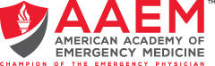 AAEM: American Academy of Emergency Medicine